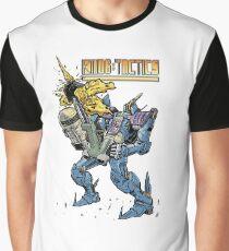 KNOB Tactics - T Shirts and Cases Graphic T-Shirt