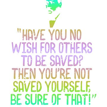 Have You No Wish Others Be Saved Spurgeon by royaldiscovery