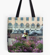 Tourist Season Tote Bag