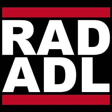 RAD ADL by Clintpix