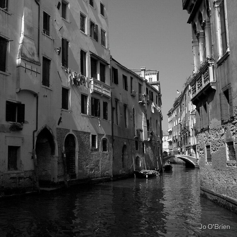 Venice  by Jo O'Brien