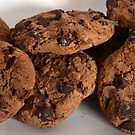 Cookies by Michael Hadfield