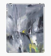 Waterfall Abstract iPad Case/Skin