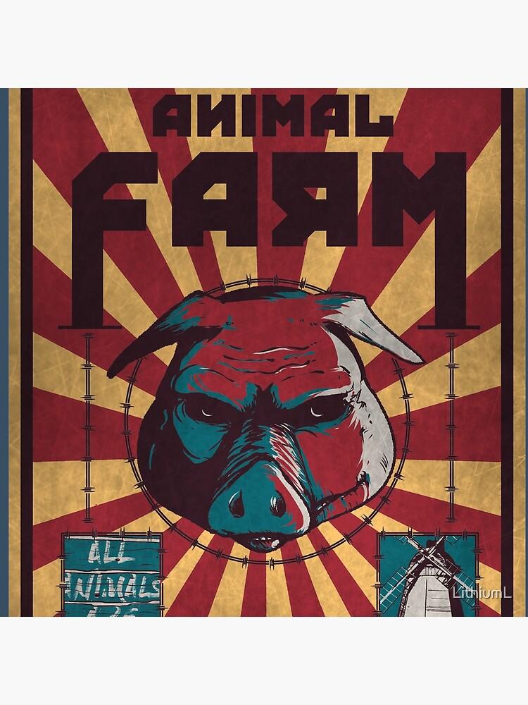 Animalismus von LithiumL
