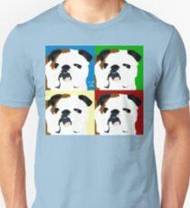 Fooler times 4 Unisex T-Shirt