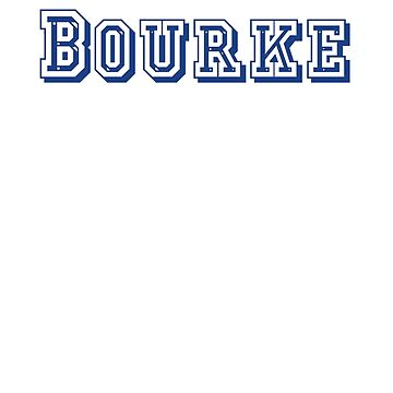 Bourke by CreativeTs