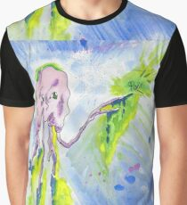 Treacle the Jellyfish  Graphic T-Shirt