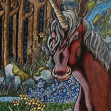 Unicorn by crowleyronan123