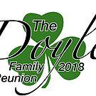 Doyle Family Reunion 2018 by Doylie31