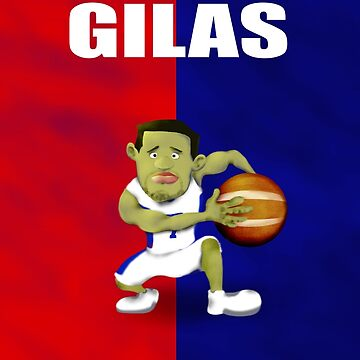 Gilas Pilipinas Basketball by e-dream