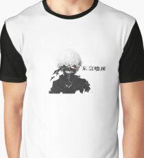 Tokyo Ghoul - Splash  Graphic T-Shirt