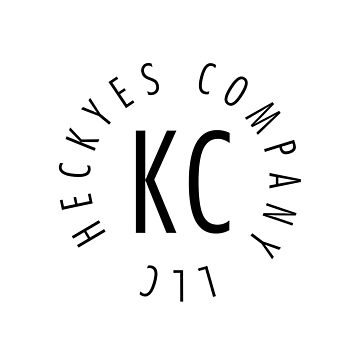HECKYES KC by heckyesco