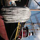Best Peking Ship by tachamot