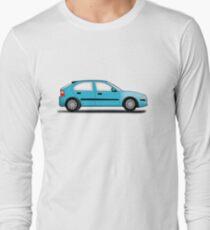 Rover 25 / MG ZR Long Sleeve T-Shirt