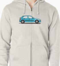 Rover 25 / MG ZR Zipped Hoodie