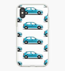 Rover 25 / MG ZR iPhone Case
