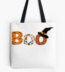 Halloween Boo Fledermaus Spinne Tasche