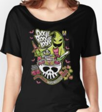 Oogie Boogie Loops Women's Relaxed Fit T-Shirt
