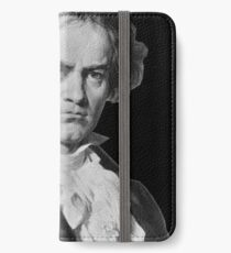 Ludwig van Beethoven iPhone Wallet/Case/Skin