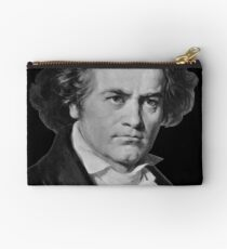 Ludwig van Beethoven Studio Pouch