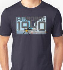AIRBORNE 1940 Unisex T-Shirt