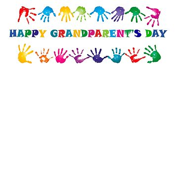 Happy Grandparent's Day by ramirodiz