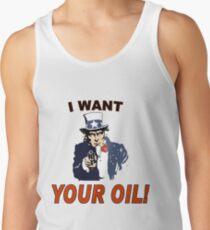 American Gas Hog T-Shirt