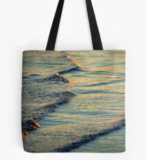 Touch of Gold Tote Bag