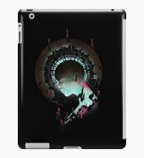Elemental iPad Case/Skin