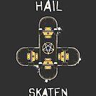 Hail Skaten by zoljo