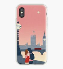 London iPhone-Hülle & Cover