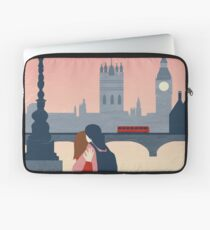 London Laptoptasche