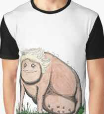 Boris Graphic T-Shirt