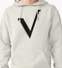 Santa Clara Vanguard Shirt Pullover Hoodie