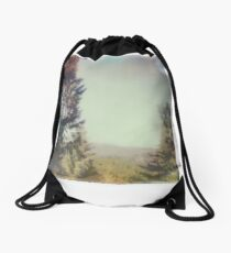 mountaineer Drawstring Bag