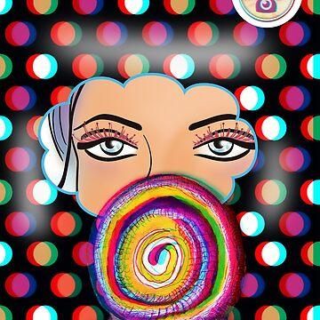 Sweet eyes by EIS-DESIGN