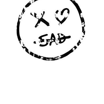 xxxtentacion- SAD! by hood112