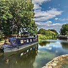 Pewsey Wharf by IanWL