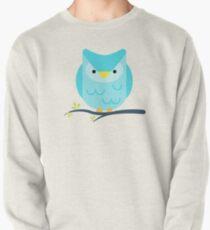 Cute little owl Pullover