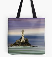 Fastnet Lighthouse Tote Bag