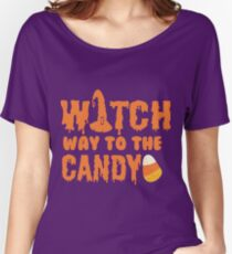 best halloween shirt Women's Relaxed Fit T-Shirt
