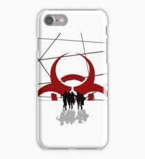 28 Weeks Later iPhone Case/Skin