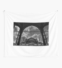 Blue Mosque, Istanbul Wall Tapestry