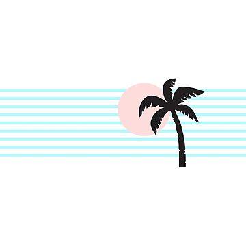 Perfect Beach by robertfarkas