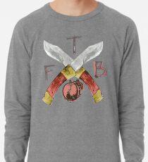 The Front Bottoms Peach Lightweight Sweatshirt