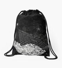 Wreck Drawstring Bag
