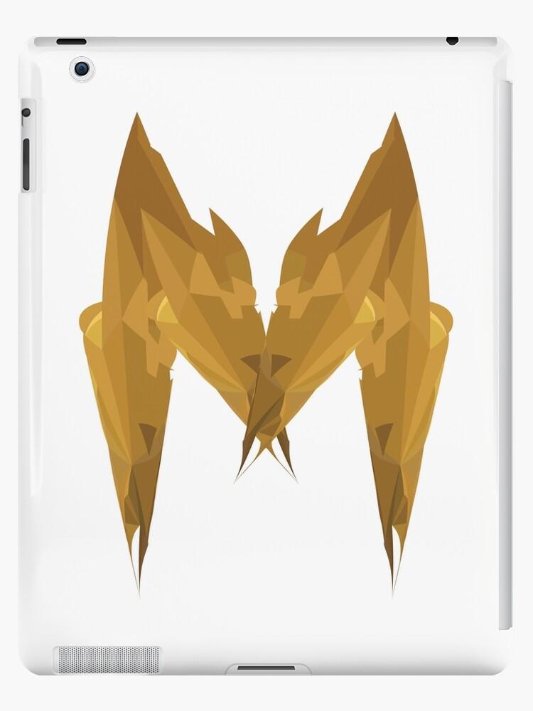 M - Die goldenen Buchstaben von Grace Lu