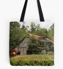 Hampshire Barn Tote Bag