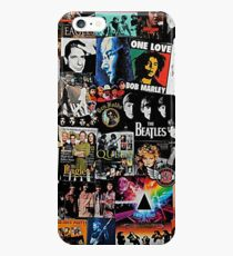 Rock Collage iPhone 6s Plus Case