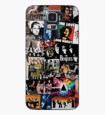 Rock Collage Case/Skin for Samsung Galaxy